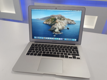 Foto van Apple MacBook Air 13 inch